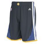 Shorts adidas Golden State Warriors New Swingman Slate
