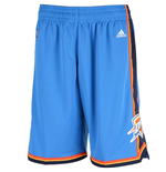 Shorts adidas Oklahoma City Thunder New Swingman