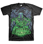 Camiseta Avenged Sevenfold 198296