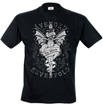 Camiseta Avenged Sevenfold 198297