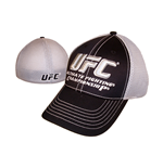 Boné UFC - Ultimate Fighting Championship