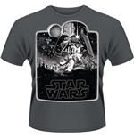 Camiseta Star Wars 198391