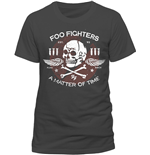 Camiseta Foo Fighters 198568