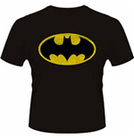 Camiseta Batman 198574