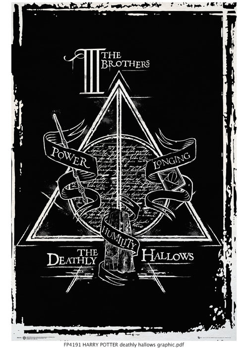 Deathly Hallows Deathly Hallows