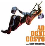 Vinil Ennio Morricone - Ad Ogni Costo (Ltd. Edition Transparent Orange Vinyl 180gr.)