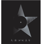 "Vinil David Bowie - Blackstar (12"")"