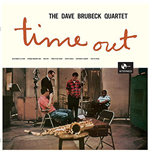 Vinil Dave Brubeck - Time Out (180 Gr)
