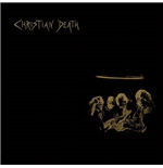 Vinil Christian Death - Atrocities