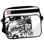Bolsa Messenger Run DMC 198906
