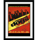 Poster Reservoir Dogs 198912