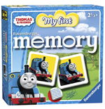 Jogo de mesa Thomas and Friends 199118