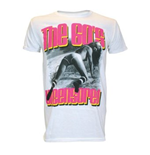Camiseta Bernard of Hollywood 199216