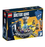 Lego e MegaBlok Doctor Who 199341