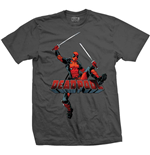 Camiseta Deadpool 199496