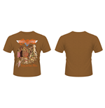 Camiseta Aerosmith 199503
