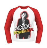 Camiseta AC/DC Powerage