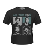 Camiseta All Time Low 199529