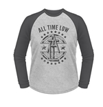 Camiseta All Time Low 199532