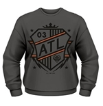 Suéter Esportivo All Time Low 199535