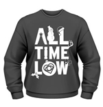 Suéter Esportivo All Time Low 199537