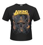 Camiseta Asking Alexandria 199545