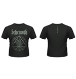 Camiseta Behemoth 199557