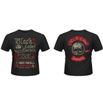 Camiseta Black Label Society 199559