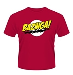 Camiseta Big Bang Theory 199562