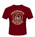 Camiseta Harry Potter 199589