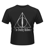 Camiseta Harry Potter 199591