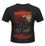 Camiseta Hollywood Undead 199594