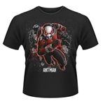 Camiseta Marvel - Ant-Man