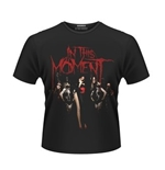 Camiseta In This Moment 199650