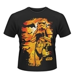 Camiseta Star Wars 199700