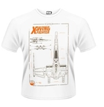 Camiseta Star Wars 199708