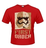 Camiseta Star Wars 199714