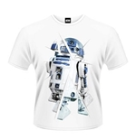 Camiseta Star Wars 199717