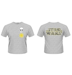 Camiseta Star Wars 199720