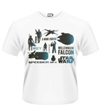 Camiseta Star Wars 199734
