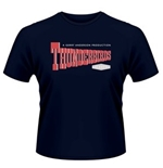 Camiseta Thunderbirds Logo