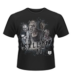 Camiseta The Walking Dead Killin It