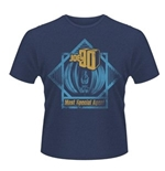 Camiseta Joe 90 - Most Special Agent