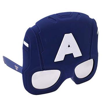 Óculos de sol Capitão América Original  Compra Online em Oferta d8d9964b77