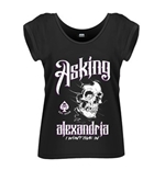 Camiseta Asking Alexandria 199905