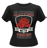 Camiseta Sleeping with Sirens 199910
