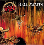 Vinil Slayer - Hell Awaits