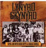 Vinil Lynyrd Skynyrd - Super Jam With Dickie Betts & Charlie Daniels