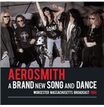 Vinil Aerosmith - A Brand New Song And Dance (2 Lp)