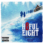 Vinil Ennio Morricone - The Hateful Eight (2 Lp)